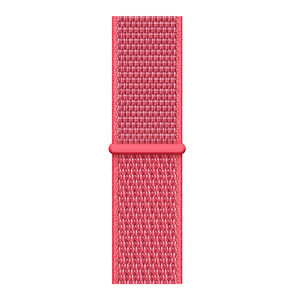 Image 5 - Nylon woven Strap für iwatch 3 38mm 40mm band 42mm 44mm uhr band für ich uhr 4 ersatz strap