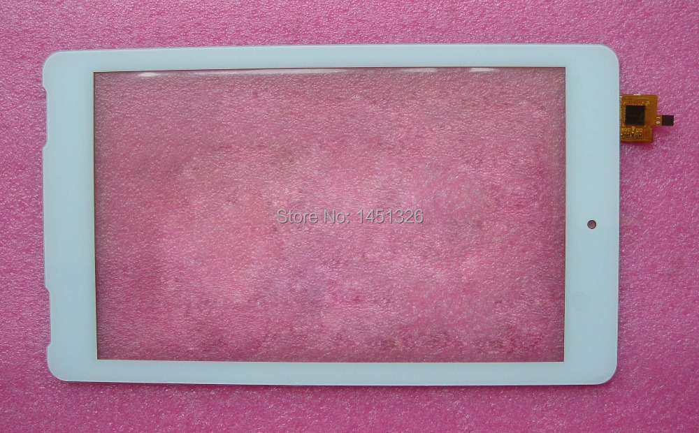 7 inch touch screen glass digitizer for TECLAST P78S P78 (P/N:DY-F-07027-V4) WHITE