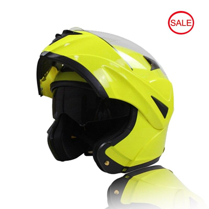 Free Shipping Casques de moto Dual Visor Modular Flip Up font b helmet b font motorcycle