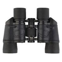 60X60 3000M High Clarity Observation Night Vision Optical Green Film Binoculars with Rangefinder Reticle Top Binocular Telescope