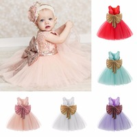 1469acd9b79fd11 Gorgeous Baby Events Party Wear Tutu Tulle Infant Christening Gowns  Children S Princess Dresses For Girls