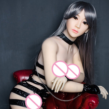 WMDOLL 158cm  silicone doll for sex  anal sex doll  japanese lifelike love dolls oral sex products