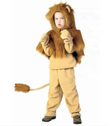 lion costume child mountain lion costume mens lion costume adult animal cosplay clothing halloween costumes animal party-in Boys Costumes from Novelty ...  sc 1 st  AliExpress.com & lion costume child mountain lion costume mens lion costume adult ...
