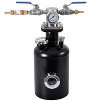 Brazing flux generator Acetylene propane gas flux Brazing tank RD 160B 4L Maximum capacity Welding Equipment 0.05Mpa Outpressurs