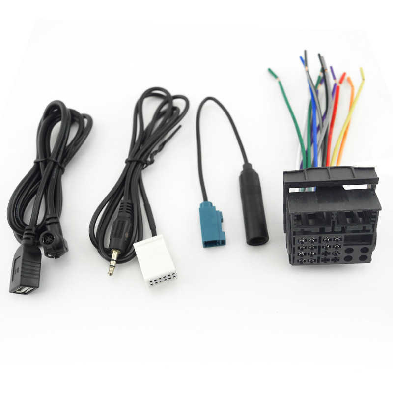 buy car stereo head unit wiring harness. Black Bedroom Furniture Sets. Home Design Ideas