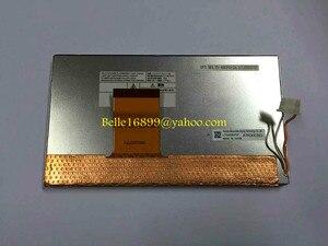 Image 1 - Original 6,5 Zoll LCD display LTA065B0F0F LT065CA45300 LT065AB3D300 bildschirm Für Mercedes NTG2.5 Comand auto Navigation LCD monitor