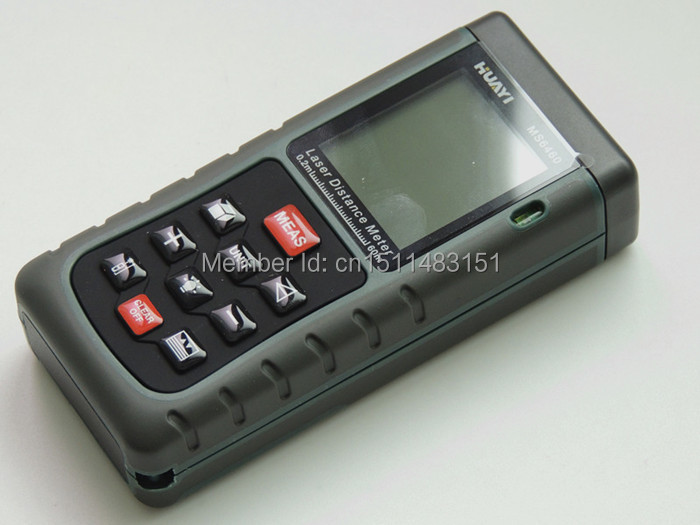 цены 60M distance laser measurer laser meter in stock