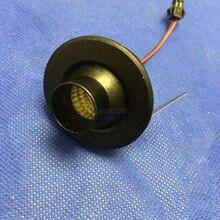 10pcs/lot dc12v  white Mini Led Spot Light Cabinet Lamp 3w High Power White Warm Indoor Lighting