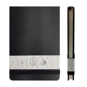 Image 5 - Dorerart Aquarel Notebook 50% Katoen Hand Schilderen Water Kleur Notebook 24 Vel 300gsm Boeken Voor Kantoor School Art Supplies