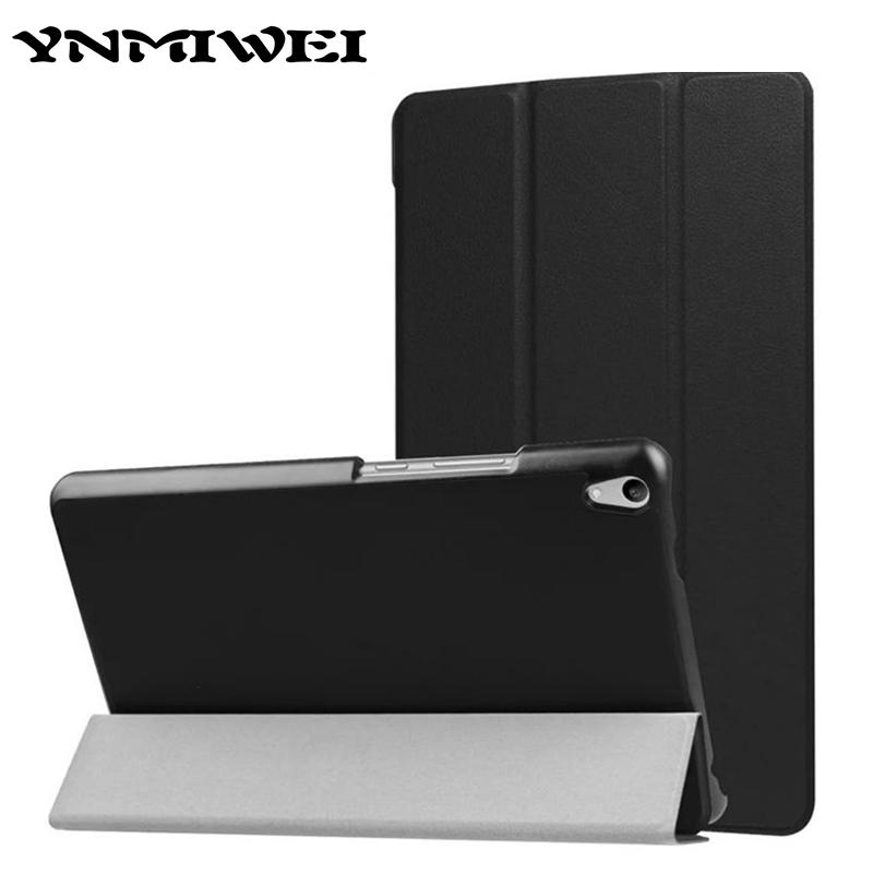 Tab3 8 Plus 8plus TB-8703 Tablet Case Funda Flip 8'' PU Leather Stand Cover For Lenovo Tab3 8 Plus TB-8703 Protective Shell Skin luxury pu leather case for lenovo tab 3 8 plus 8inch tablet stand protective cover for lenovo p8 tb 8703f tab3 8 plus