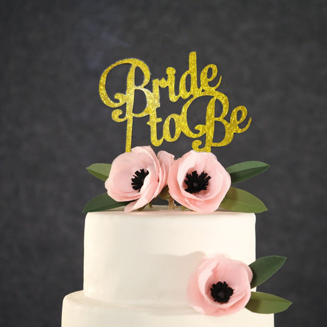 Bride to Be\