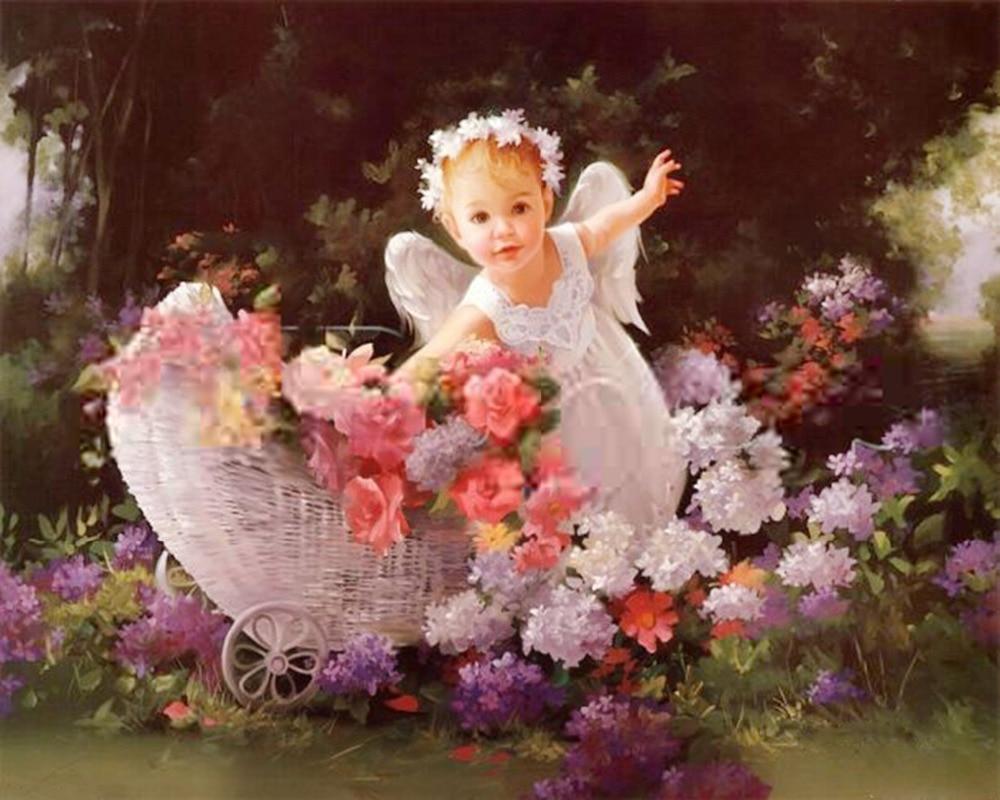 Стилизованные ангелы картинки