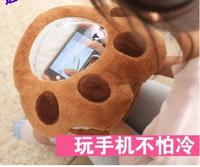 2018 Special Practical Winter Warm Pillow Valentine S Day Gift To Girlfriend Cushion