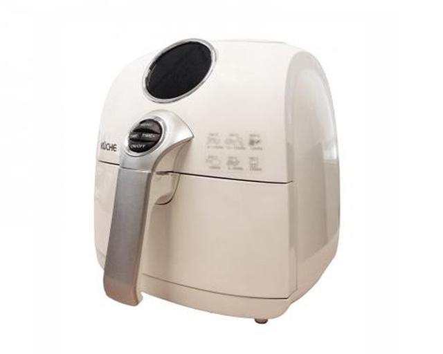 Us 363 0 Kuche Air Fryer K 800 P In Ovens From Home Appliances On Aliexpress Com Alibaba Group