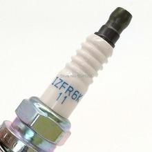 4 6pcs Car Candle IZFR6K11 6994 Iridium Spark Plug 9807B 5617W For Honda Accord CRV Legend ACURA