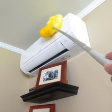 Removable and Washable Ceiling Fan Duster TV Item