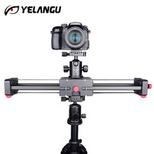 Camera Video font b Slider b font Dolly 50cm font b Track b font Rail Stabilizer