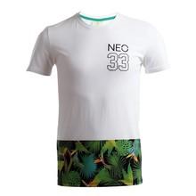 Original Adidas NEO men's T-shirts Sportswear free shipping