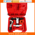 Flaring Tools CM-608-RAL-R410A