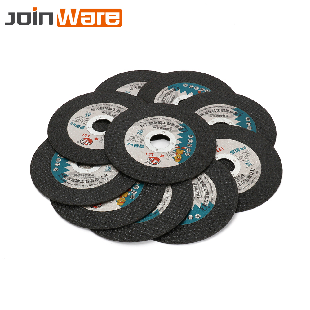 125mm Cutting Disc Metal Cut Off Wheel Angle Grinder Disc Slice Fiber Reinforced Grinding Blade Cutter For Metal Iron 5-50Pcs