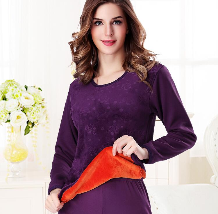 Ladies Silk Thermal Underwear Promotion-Shop for Promotional ...