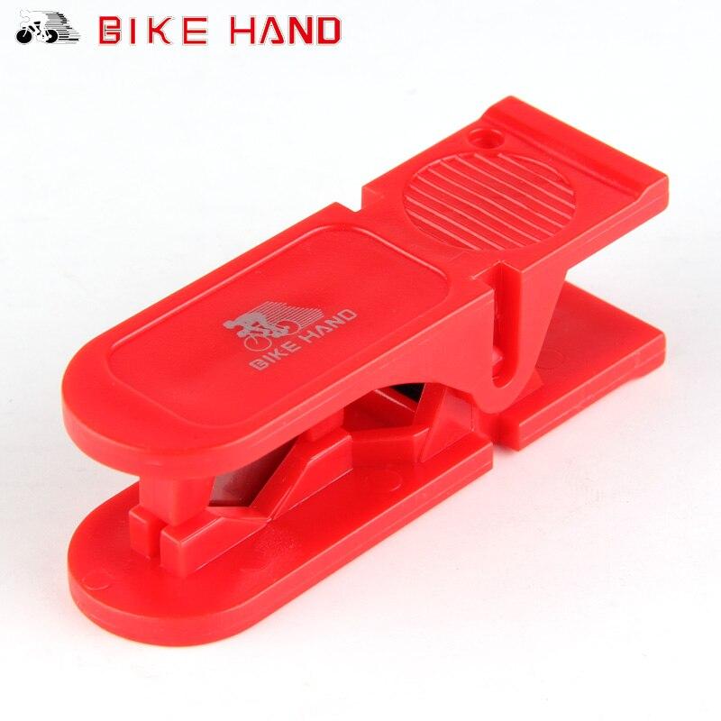 Bike Hand Tools Hydraulic Disc Brake Hoses Cutter YC-761