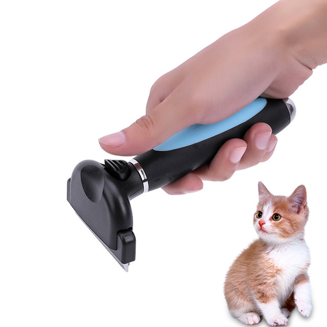 Dog and Cat Hair Removal Grooming Tool