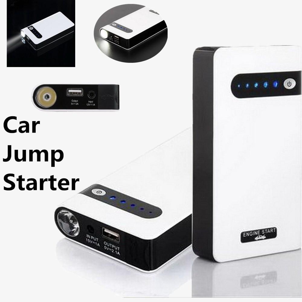 Аварийный запуск устройства Мини-автомобиль Пусковые устройства Зарядное устройство для автомобиля Батарея высокой мощности