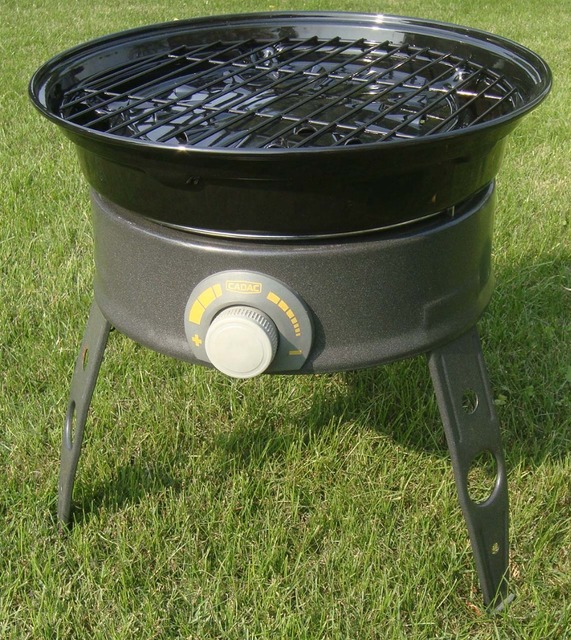 CADAC SAFARI CHEF BBQ STOVE-in BBQ Grills from Home & Garden on ...