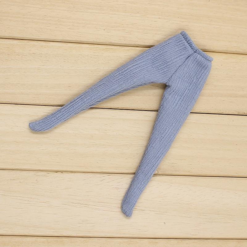 Neo Blythe Doll Cotton Stockings Legging 5