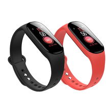 B40 Smart Wristband Waterproof Sport Smart Bracelet Blood Pressure Heart Rate Bluetooth Fitness Tracker Pedometer Calorie Watch