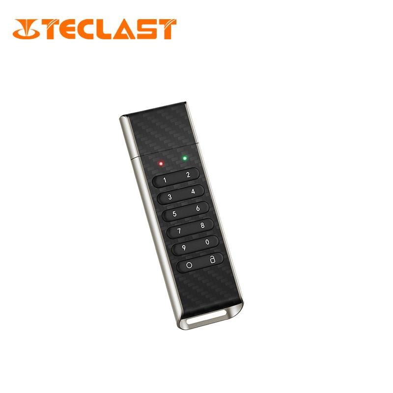 Unidad Flash USB Teclast Pendrive creecure 32 gb clave de cifrado cle unidad de memoria usb unidad de memoria profesional encriptada