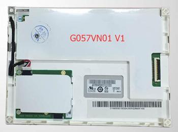 5.7 inch LCD industrial display G057VN01 V1 G057VN01  display
