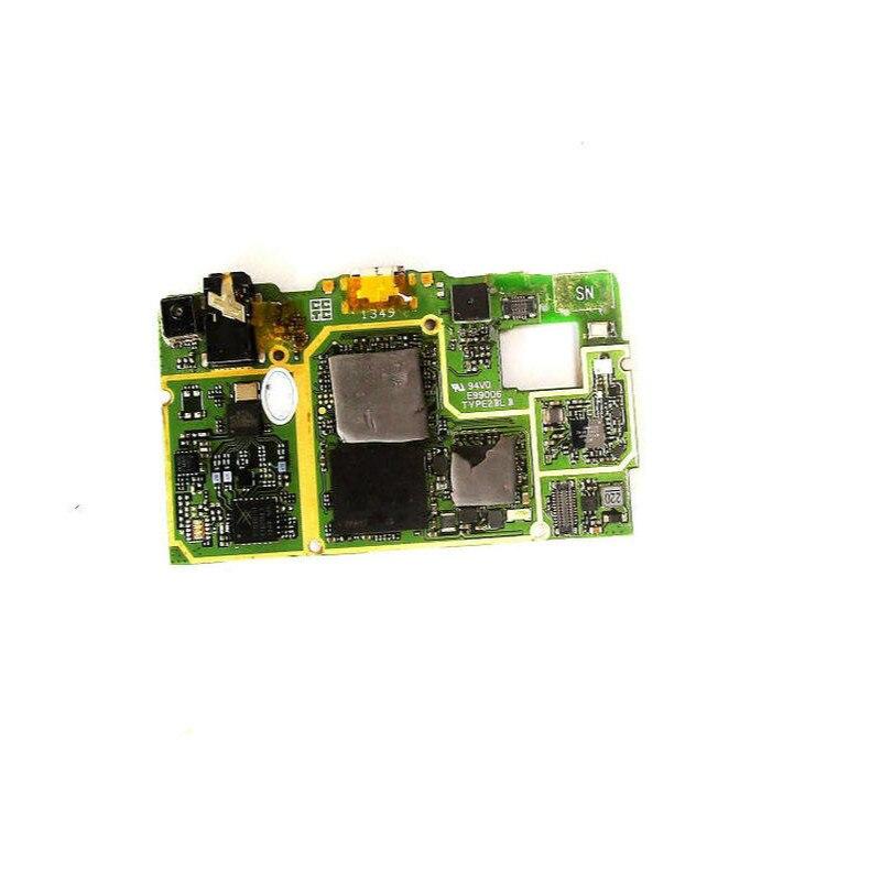 Usado Motherboard Mainboard Board para Lenovo P780 4 GB ROM Do Telefone Celular