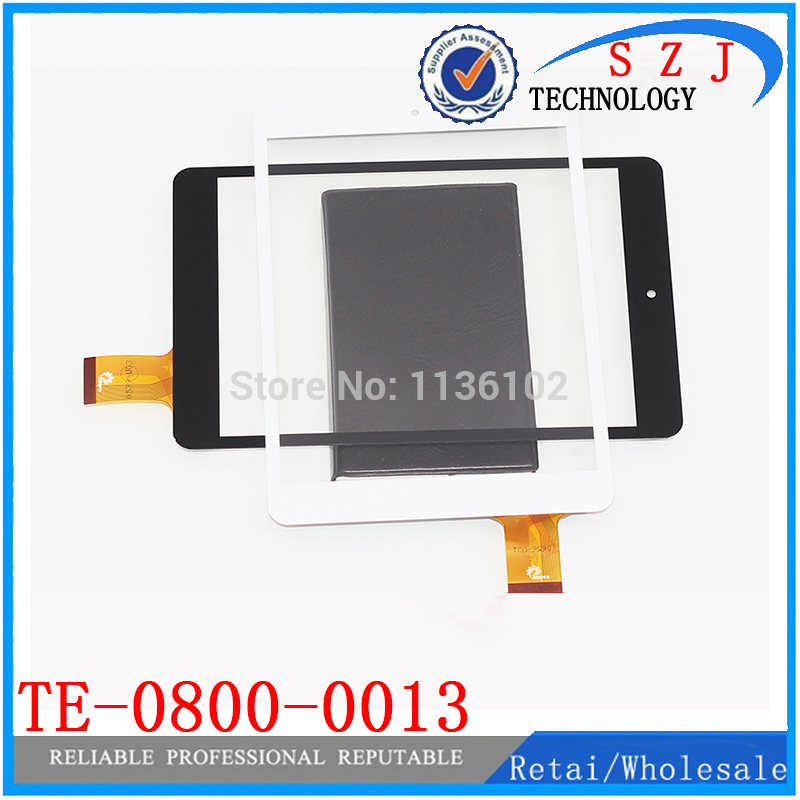7.85'' inch Tablet PC Punaier MOMO8 MINI TE-0800-0013 TE-0800-0039 v2.0 GY capacitive touch screen panel Free shipping
