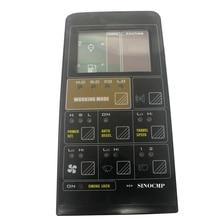 PC200-5 монитор, дисплей, панель 7824-72-2100 для Комацу, гарантия 1 год