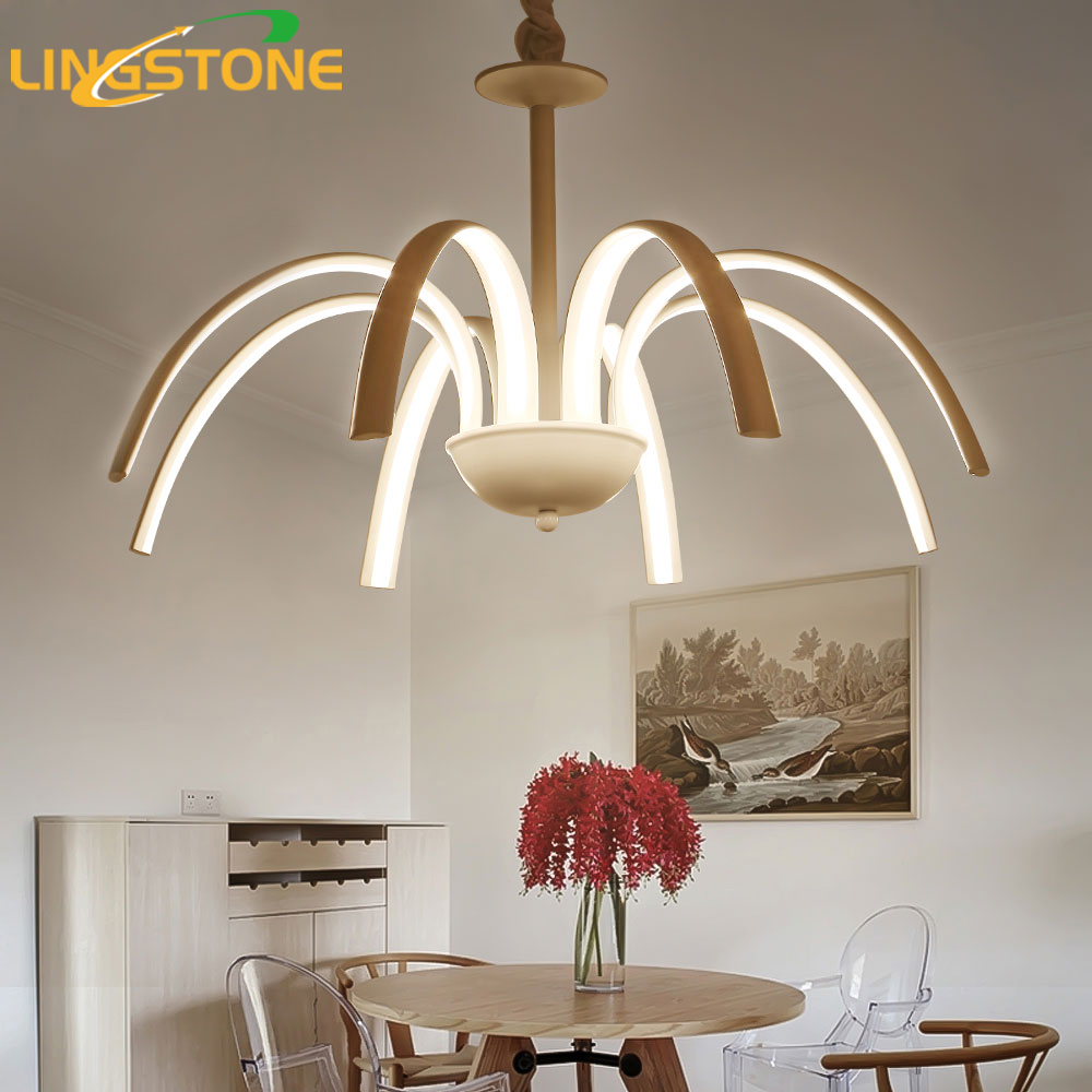 Pendant Lights Led Hanging Lamp Modern Fixture Hanglamp White Ceiling Plate Lighting Living Room Bedroom Study Restaurant Cafe bdbqbl modern iron pendant light for living room bedroom foyer study hanging lights white led pendant lamp lighting fixture