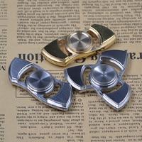 3 Minutes Scaffolding Section Sea Faction Fingertips Gyro Tri Fidget Spinner Metal Hand Spinner EDC Toys