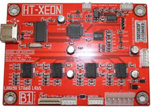 HT-XEON2  Xeon motherboard for computer crafts engraving machine
