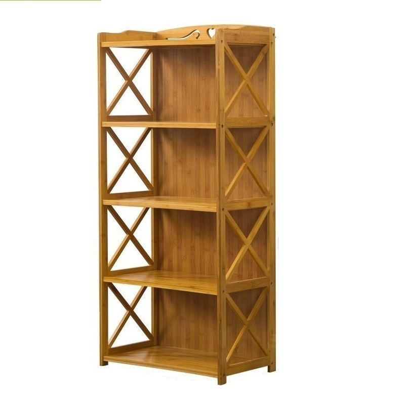 Madera Bureau Meuble Rangement Wall Oficina Boekenkast Mobilya Rack Decoracion Librero Libreria Furniture Retro Book Shelf Case shelf