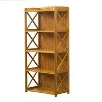 Madera Bureau Meuble Rangement Wall Oficina Boekenkast Mobilya Rack Decoracion Librero Libreria Furniture Retro Book Shelf Case