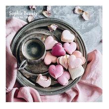 Кофе и торт diy Алмазная Картина Вышивка крестом вышивка картина