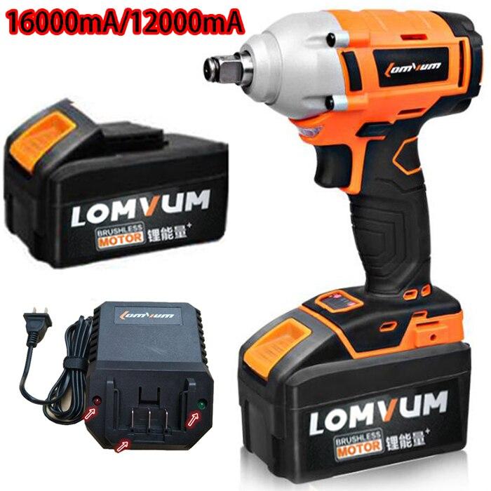 luz LED N // A Taladro atornillador inal/ámbrico con 1 bater/ía 15 m/áx torque 28 Nm con bater/ía//cargador 1 par de giro 48 Vf 2 velocidades variables