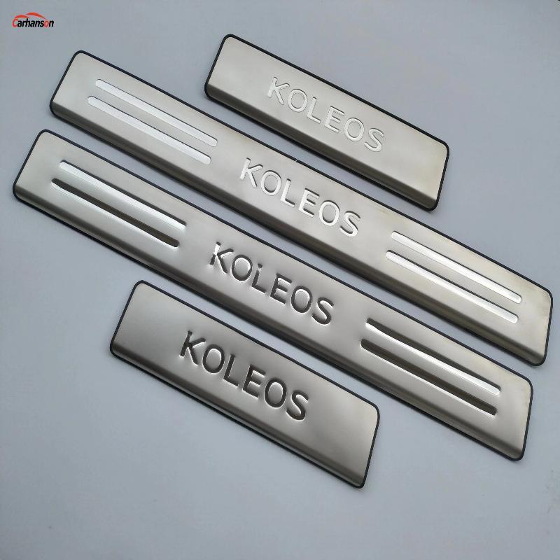 στυλ αυτοκινήτου για renault koleos - Ανταλλακτικά αυτοκινήτων - Φωτογραφία 1