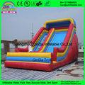 New crazes hot Popular styles and fashion pvc inflatable slide amusement rides for sale