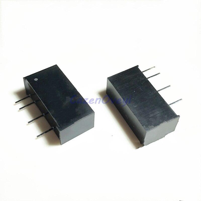 1pcs/lot B1212S-2W DIP-4 Module Authentic B1212S B1212S-2 DIP B1212 In Stock