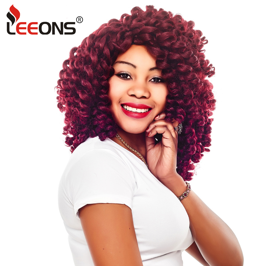 leeons crochet braids hair extensions