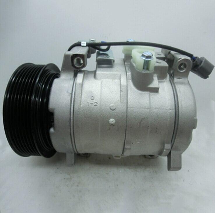 Nouveau compresseur AC A/C pour Honda Odyssey 3.0L RB1 38810-RFE-003