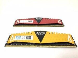 Image 4 - ADATA XPG Z1 PC ddr4 ram 8GB 16GB 2400MHz или 3000MHz 3200MHz 2666MHz DIMM память для настольного компьютера, поддержка материнской платы ddr4 8G 16G 3000