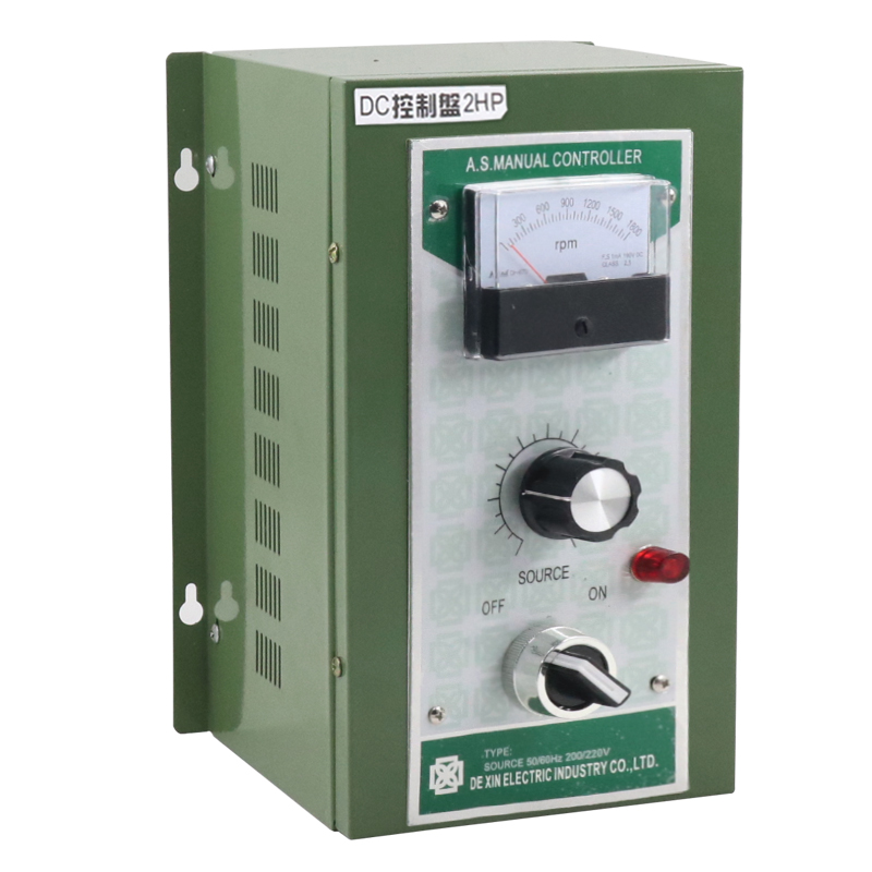 1500W 220VDC Speed Controller 2HP DC Motor Governor Motor Speed Regulator Driver dc motor controller of the motor speed regulator 12v24v36v48v electronic driver module